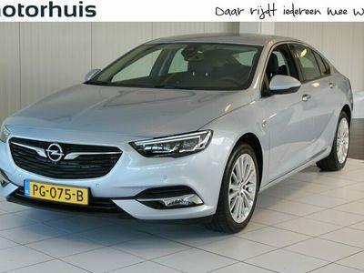 tweedehands Opel Insignia Grand Sport 1.5 Turbo | Innovation | Navigatie | Airco Automatisch | DAB