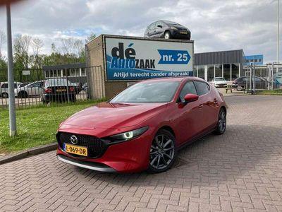 tweedehands Mazda 3 2.0 SA-G Luxury meest luxe uitvoering alle opties!