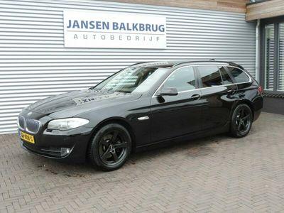 tweedehands BMW 520 5-SERIE Touring d Executive