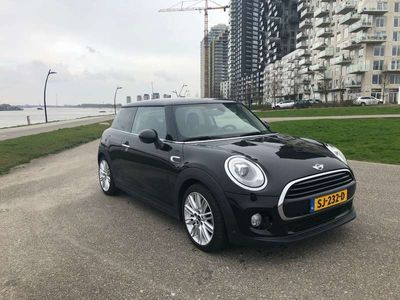 tweedehands Mini Cooper 1.5 Coop.Chili S.Bns