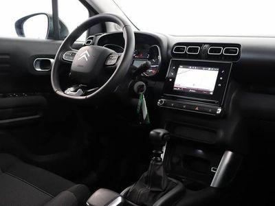 tweedehands Citroën C3 Aircross 1.2 PureTech Feel | 110PK | Navigatie | Zondag Open!