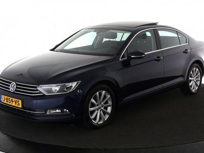 tweedehands VW Passat 1.4 TSI ACT Comfortline | Schuifdak | ACC | Naviga
