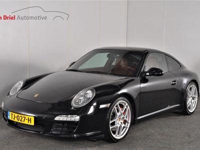 tweedehands Porsche 911 Carrera S 3.8