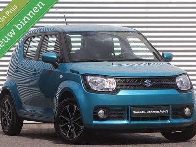 tweedehands Suzuki Ignis 1.2 Comfort | 1e Eig! | Airco | ESP | ALL IN Prijs