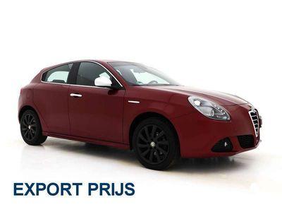 tweedehands Alfa Romeo Giulietta 1.6 JTDm Business Executive Pack Sport *NAVI-PROF+