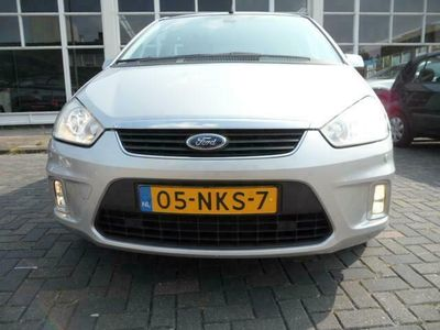 tweedehands Ford C-MAX 1.8 92KW Limited