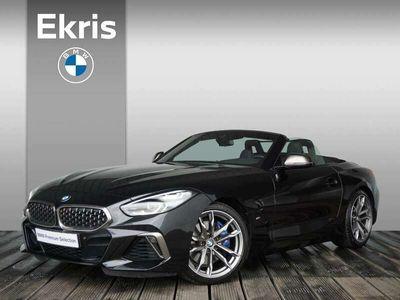 tweedehands BMW Z4 M M40i Roadster High Executive Adaptief M Onderstel
