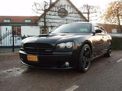 tweedehands Dodge Charger SRT-8 HEMI **6.1 ltr V8 HEMI ENGINE**BRUUT**