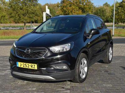 tweedehands Opel Mokka X 1.4 Turbo Online Edition Clima, Navi, Cruise, PDC,
