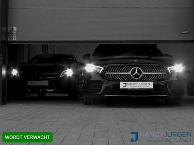 tweedehands Mercedes CLA180 Business Solution Amg Style High Perfomance LED Ap