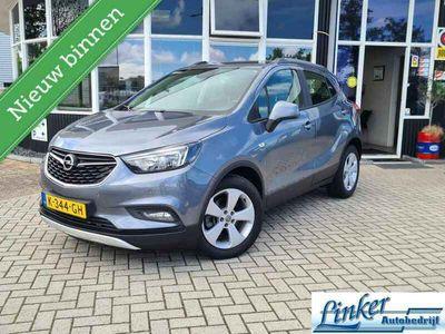 tweedehands Opel Mokka X 1.4 Turbo Innovation R-Link-PDC-Carplay