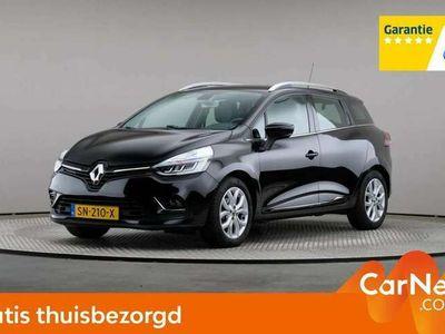 tweedehands Renault Clio Estate Energy TCe Intens, LED, Navigatie