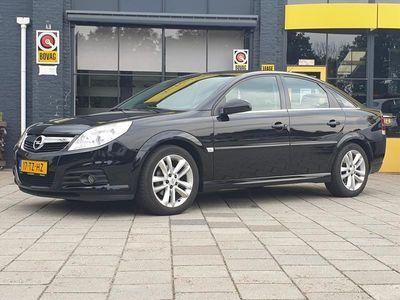 tweedehands Opel Vectra GTS Vectra 2.2 DGI 16VEXECUTIVE
