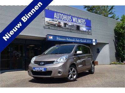 tweedehands Nissan Note 1.4 Connect Edition Climate C,Cruise C,Navi,Elec P
