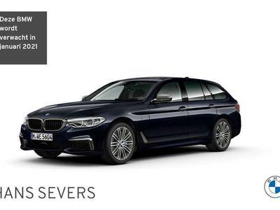 tweedehands BMW M550 5 Serie Touring d xDrive High Executive Aut.