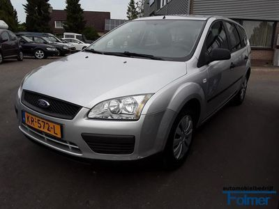tweedehands Ford Focus Wagon 1.6 16V Trend