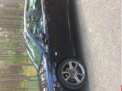 tweedehands Saab 9-3 2.8 Turbo X V6 Aut. Aero XWD