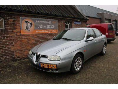 tweedehands Alfa Romeo 156 1.8 T.Spark Progression