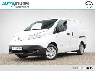 tweedehands Nissan e-NV200 2.Zero Edition | Navigatie | Camera | Trekhaak | S