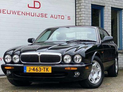 tweedehands Jaguar XJ 3.2 V8 Executive, Youngtimer, 1e eigenaar, Carpass