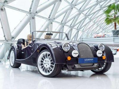 tweedehands Morgan Plus Six | Bespoke | 19 inch wheels |