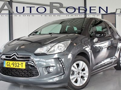 tweedehands Citroën DS3 1.2 PureTech Business Navi