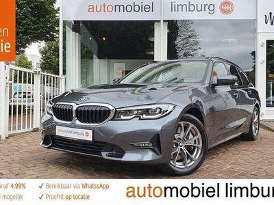 tweedehands BMW 330 330 Touring i High Executive Edition   NIEUW MODEL