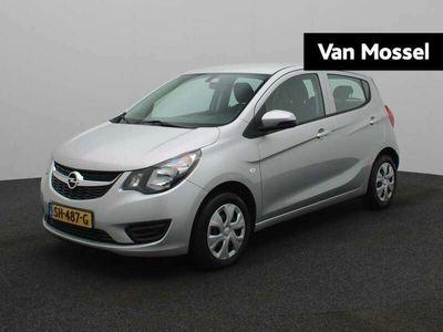 tweedehands Opel Karl 1.0 ecoFLEX Edition | Airco | Cruise Control | Sto