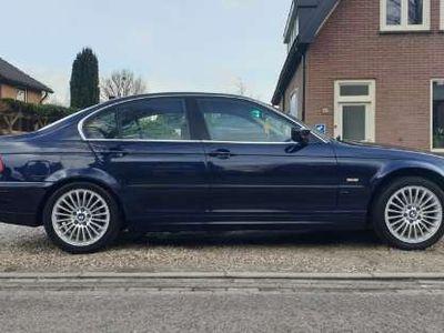 tweedehands BMW 325 i Executive