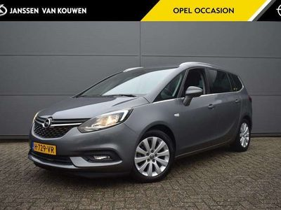tweedehands Opel Zafira Tourer 1.4T 140PK INNOVATION AUTOMAAT