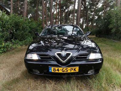 tweedehands Alfa Romeo 166 3.0 V6 Sportronic
