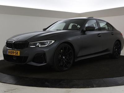 tweedehands BMW M340 3-serie i xDrive FIRST EDITION 1/340
