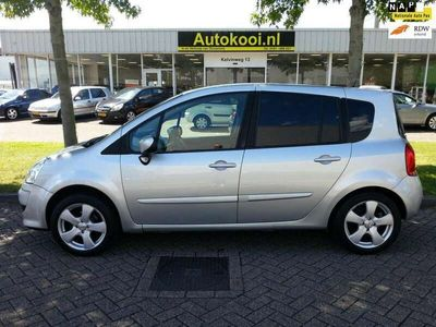 tweedehands Renault Grand Modus 1.2 TCE Dynamique, Airco. 2008,