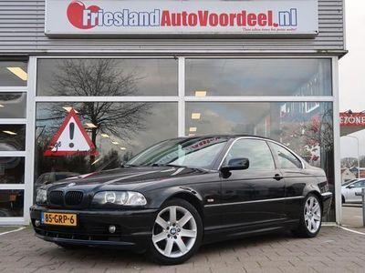 tweedehands BMW 320 320 Coupé Ci Executive Automaat / Leder / Nette sta