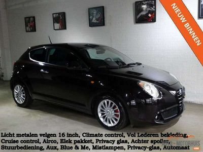 tweedehands Alfa Romeo MiTo 1.4 Turbo MultiAir S&S Distinctive