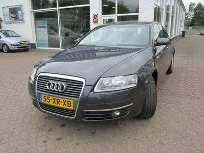 tweedehands Audi A6 2.4 Pro Line Business