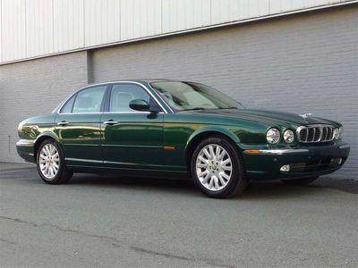 tweedehands Jaguar XJ8 XJ83.5L V8 2003 Nieuwstaat! Prijs = Incl. BTW