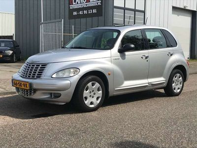 tweedehands Chrysler PT Cruiser 2.4i Classic