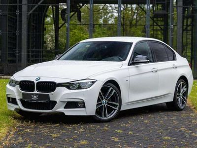 tweedehands BMW 320 320 i M Sport Edition