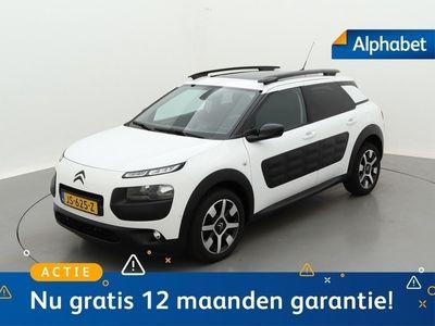 tweedehands Citroën C4 Cactus 1.2 110pk Pure Tech Business Plus