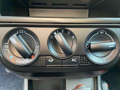 tweedehands VW Fox 1.2 Trendline 73000 km AIRCO