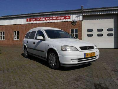 tweedehands Opel Astra 1.7DTI