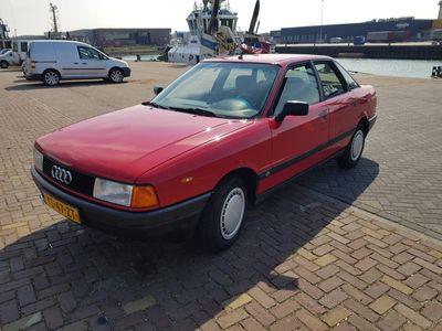 tweedehands Audi 80 1.8 C