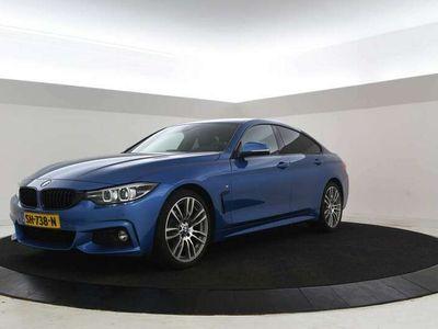tweedehands BMW 420 Gran Coupé i