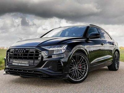tweedehands Audi Q8 50 TDI quattro Pro Line S | ABT uitgevoerd | Bang & Olufsen | Pano-dak | Adapt. Cruise |