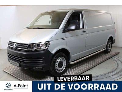 tweedehands VW Transporter 2.0 TDI 75kw/102pk L2H1 Comfortline *NAVI*