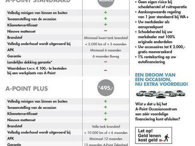 tweedehands VW Tiguan 1.4 TSI 150PK DSG Lounge /Navi/Alarm/Achteruit rij