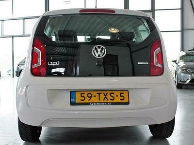 tweedehands VW up! Up! 1.0 12V MoveBlueMotion AirCo