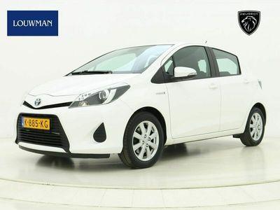 tweedehands Toyota Yaris 1.5 Hybrid Aspiration | Automaat | Camera | Navigatie |