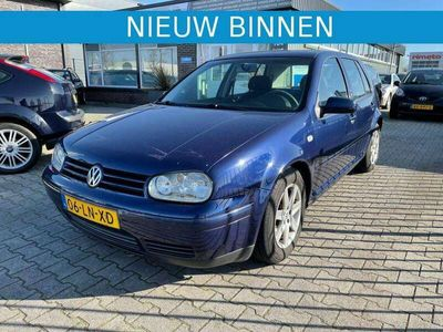 tweedehands VW Golf 1.6 16V Ocean